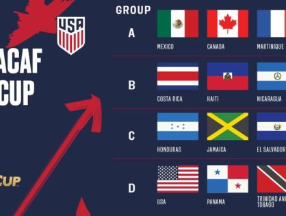 USMNT's Berhalter looks ahead to Concacaf Gold Cup