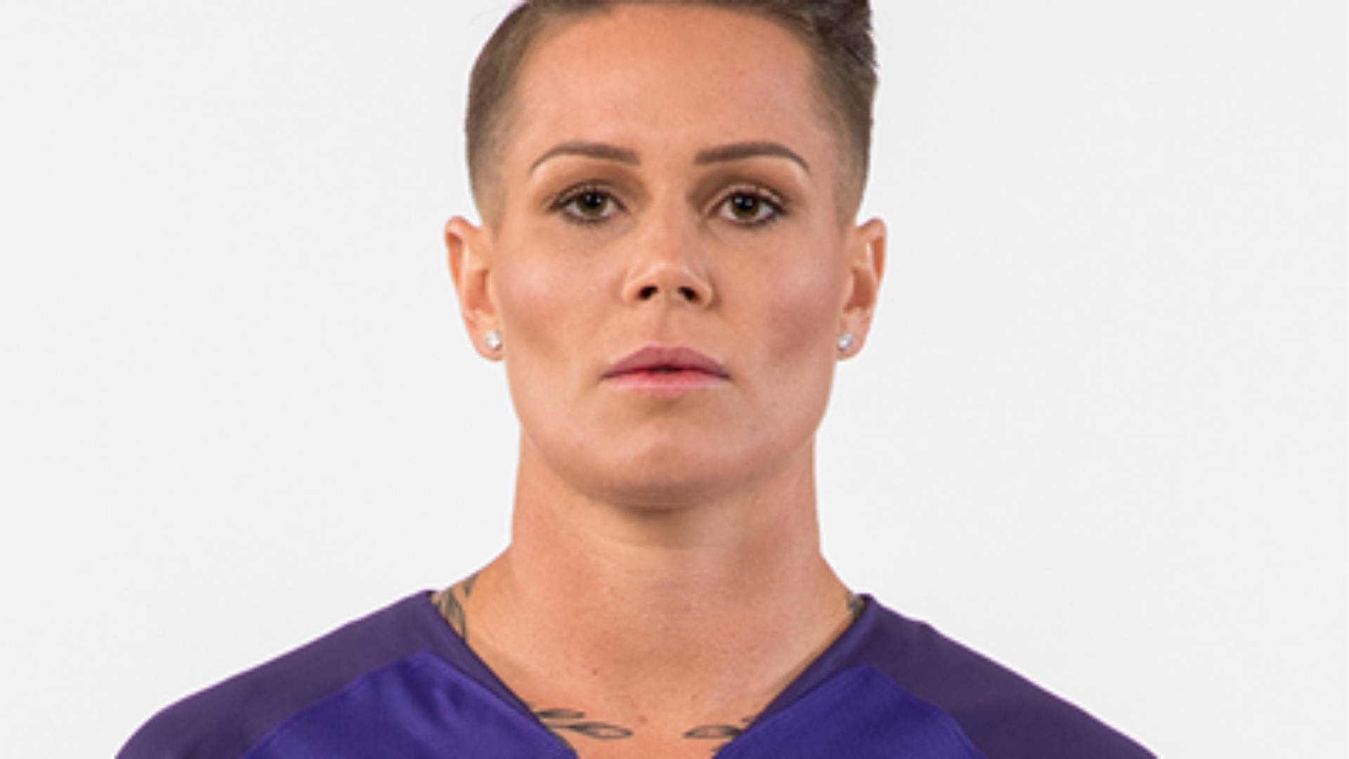 Ashlyn Harris celebrated for setting NWSL saves record