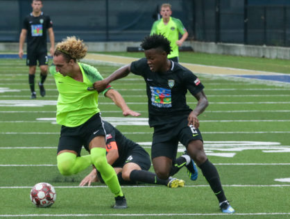 Photos: Florida Elite finishes first USL League Two campaign