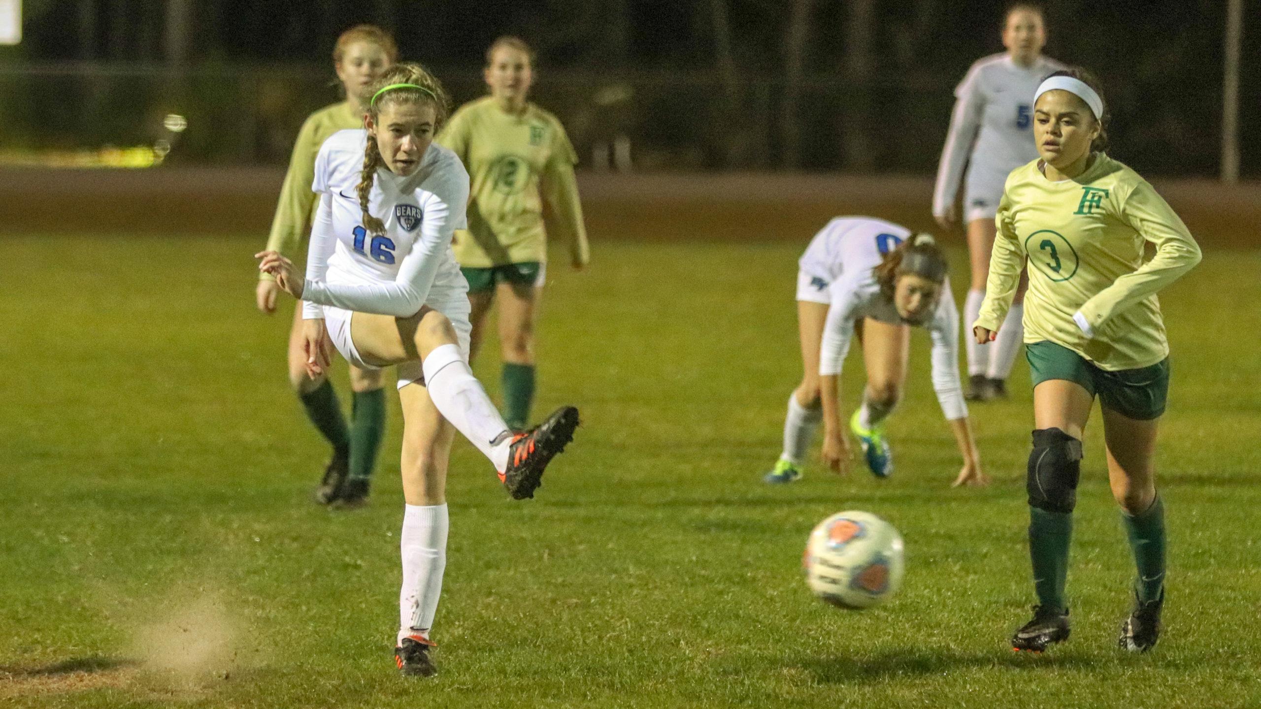 Florida high school girls soccer rankings