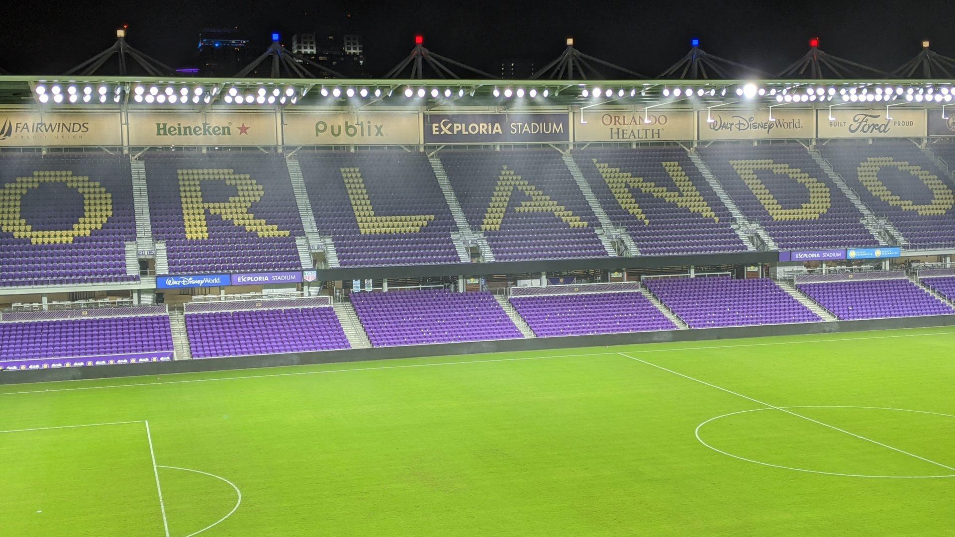 Orlando City announces 2020 MLS schedule