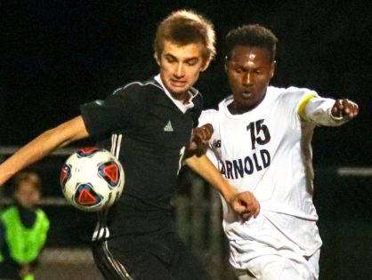Florida high school boys soccer rankings