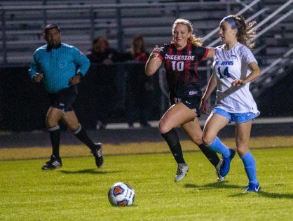FHSAA girls soccer tournament kicks off