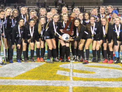 St. Johns Bartram Trail wins FHSAA girls soccer title