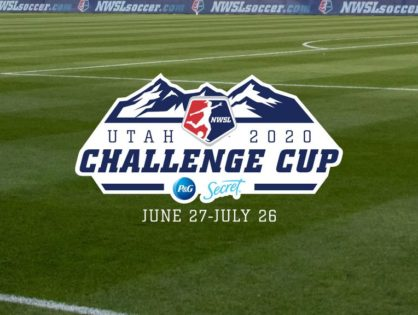 NWSL first American sports league to return