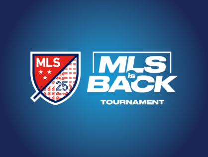 MLS is Back Tournament releases fixtures