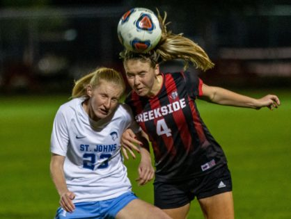 Six Floridians named to United Soccer Coaches All-America team