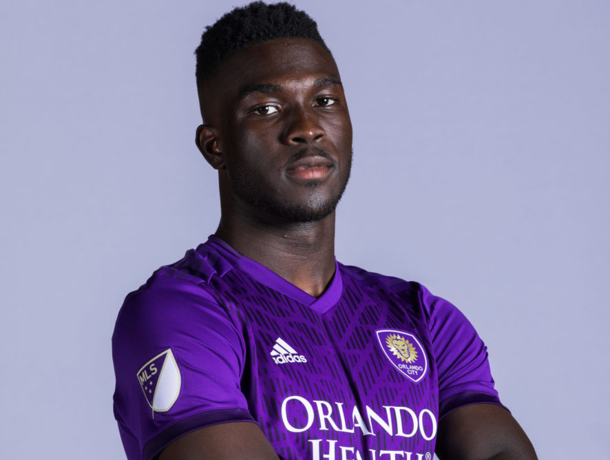 Orlando City forward Dike named to MLS 22 Under 22