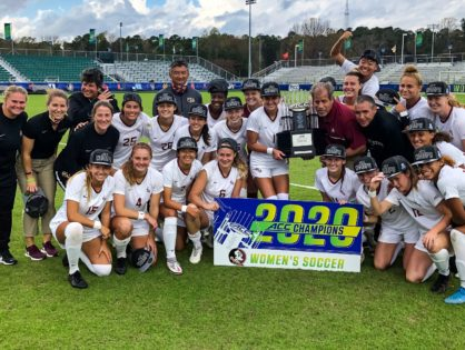 Florida State wins ACC Tournament title