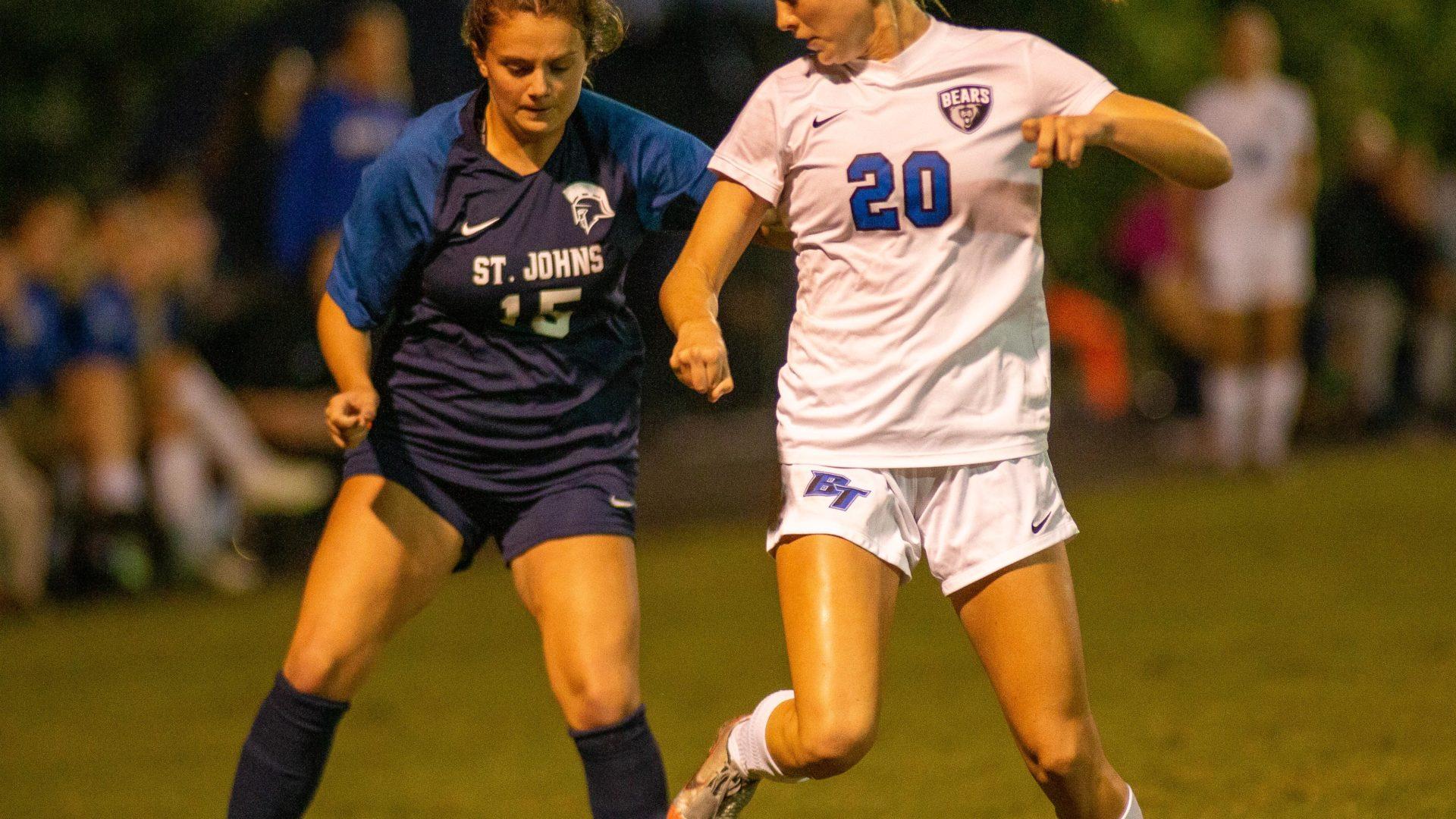 FHSAA final regular season girls soccer rankings
