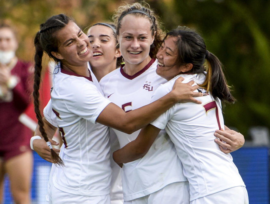 Florida St. earns No. 1 overall seed in NCAA Divison I Women's Soccer tournament