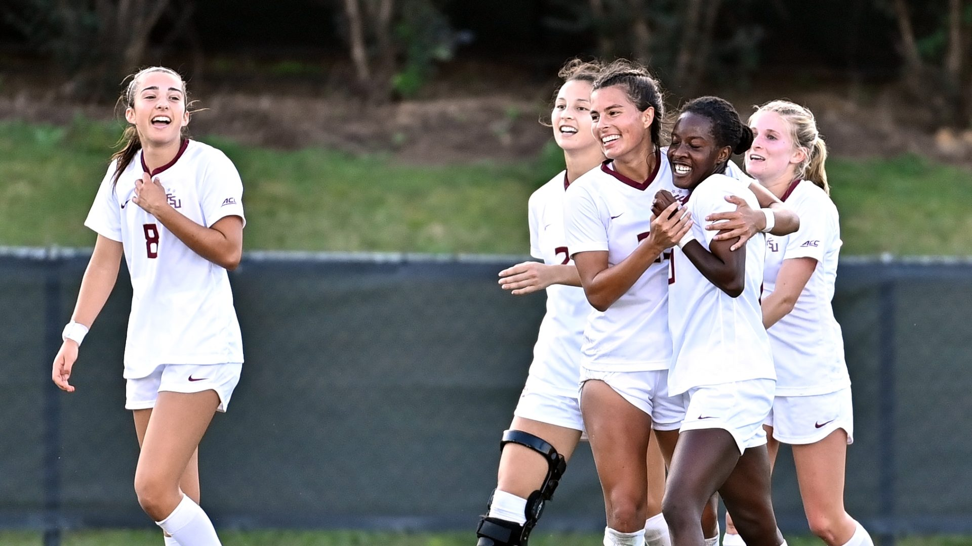 Florida State women's soccer finishes perfect regular season