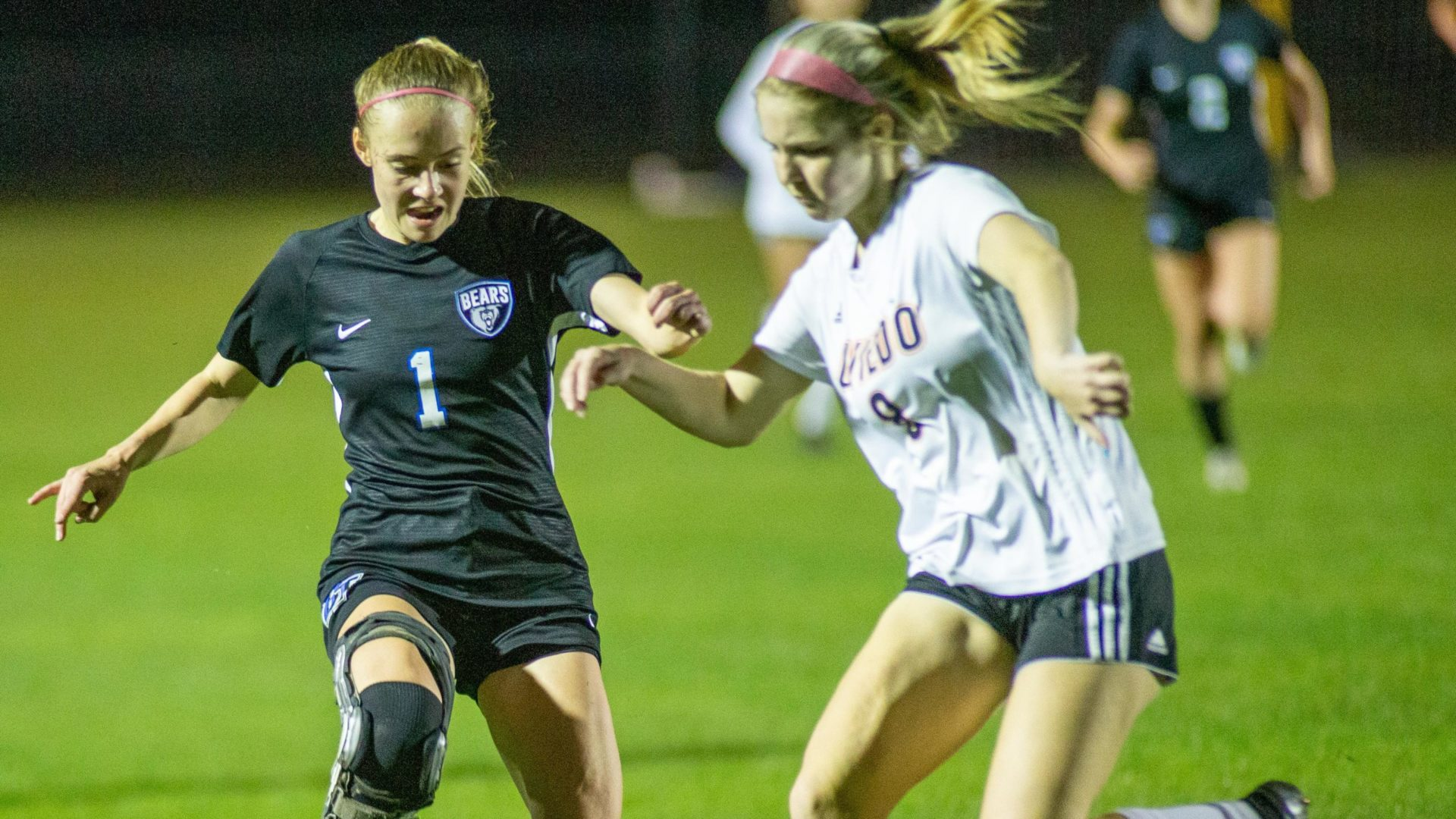 St. Johns Bartram Trail advances to state semifinal