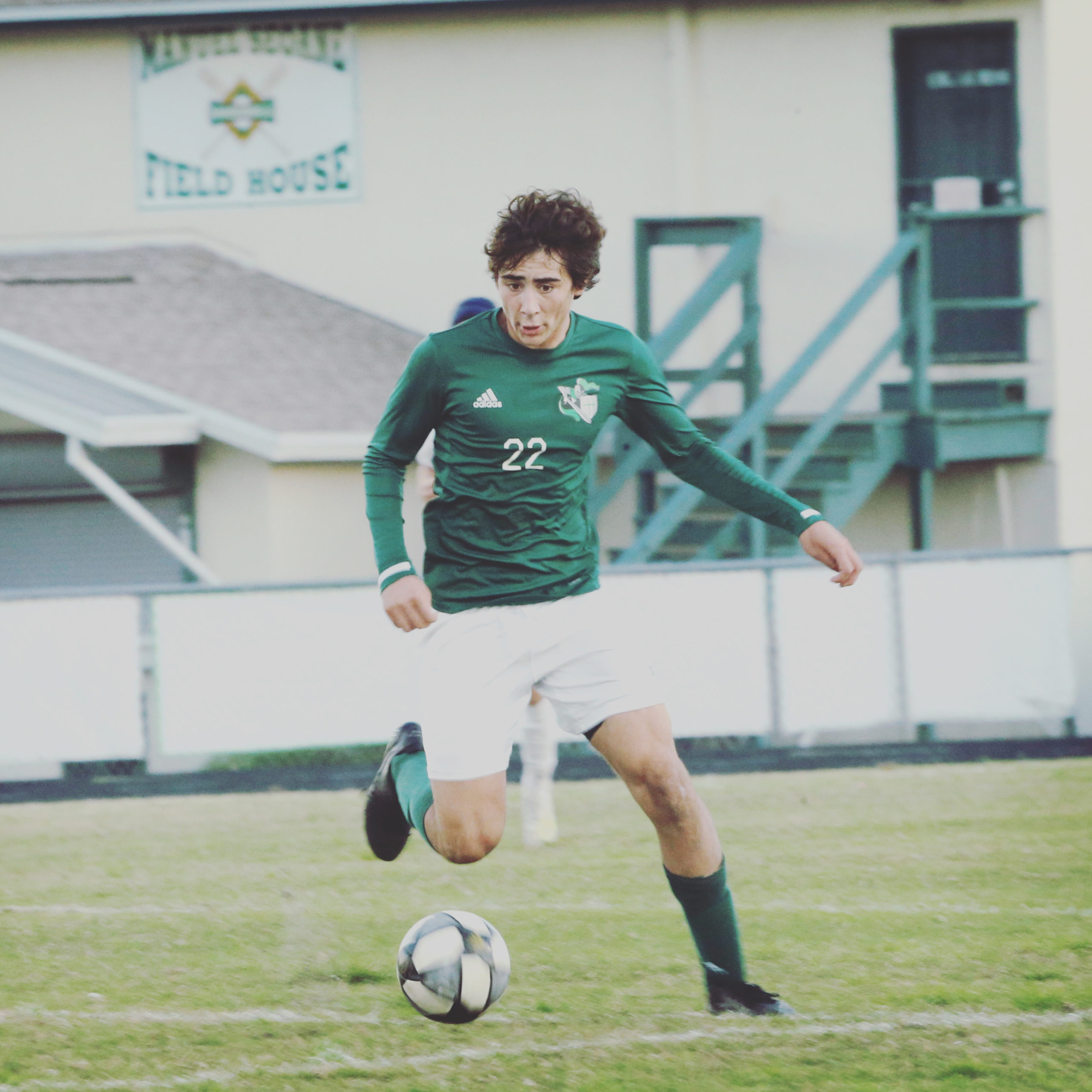 Tampa Catholic forward Marcello Valbuena named Mr. Soccer