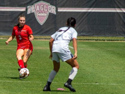 Florida State, Flagler College women earn United Soccer Coaches No. 1 ranking