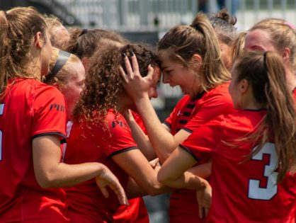 Flagler women's soccer finishes unbeaten