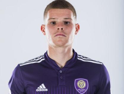 Chris Mueller to leave Orlando City