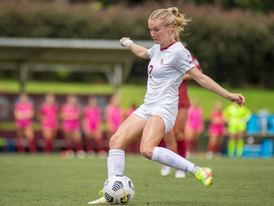 Florida State, Flagler College remain on top of United Soccer Coaches polls