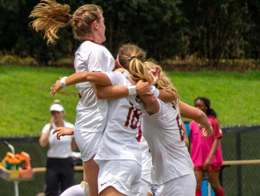 Florida State remains No. 1 in United Soccer Coaches poll