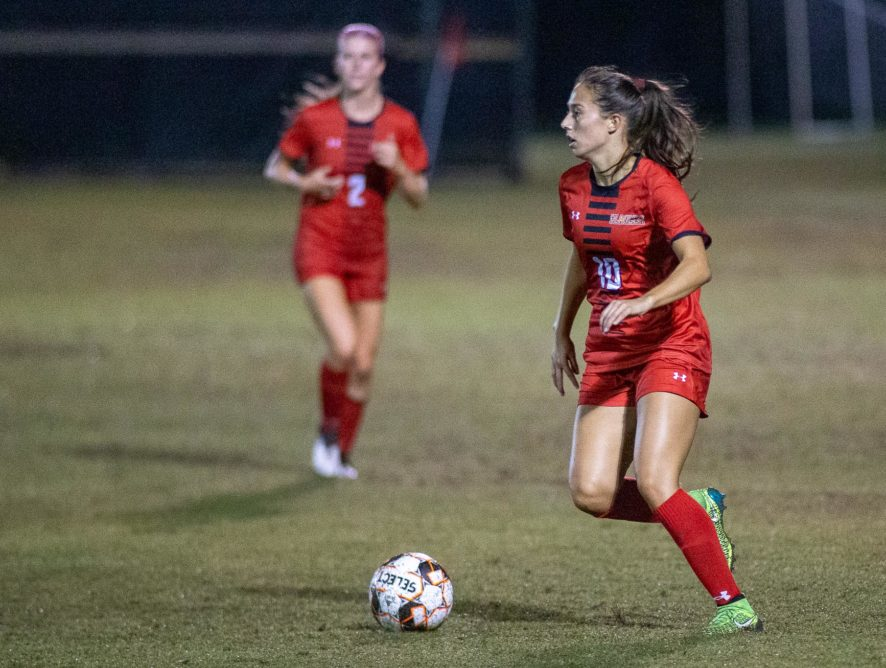 Undefeated Flagler College stupefyingly drops in United Soccer Coaches poll