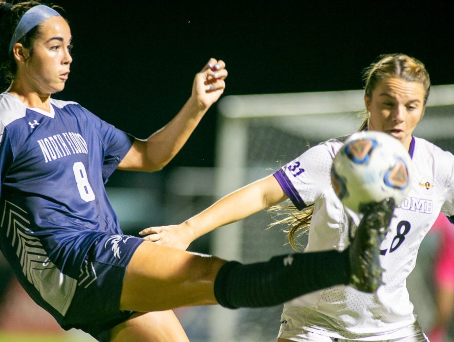 UNF women's soccer looks to rebound ahead of Bellarmine trip