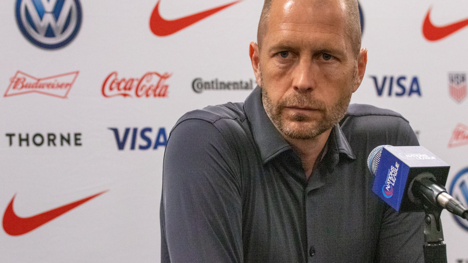 3 things from USMNT World Cup qualifying draw against Canada